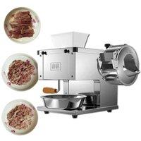 Fleischschleifer Effizienter und dauerhafter kleiner Slicer-Gemüse-Multifunktionsschredder 220V / 110V