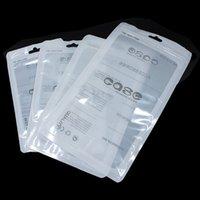 صناديق عالمية الرمز البريدي قفل البلاستيك سستة البيع بالتجزئة حزمة الحقيبة قابلة لإعادة الاستخدام شنق حفرة حقيبة التعبئة والتغليف ل 4.0 5.0 5.5 6.0 بوصة حالة الهاتف