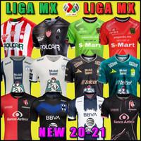 20 21 22 FC Juárez Juarez Pachuca Club Necaxa Leon Atlas Monterrey Soccer Jersey 2021 2022 الصفحة الرئيسية Third Liga MX كرة القدم قمصان موحدة