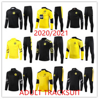 2020 2021 Borussia تراكسويت دورتموند تشاندال فوتبول النجلة دي كرة القدم دعوى التدريب الركض كيت