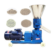 KL-150 de frango de frango de frango de frango kl-150 de alimentação de alimentação de peixes de máquina de fabricação de máquina de pellets de alimentação de uso da máquina / pequeno pellet pellet mill120-150kg / h