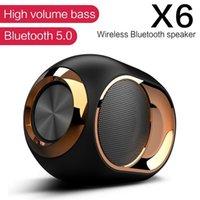 سماعات بلوتوث جديدة مع مضخم صوت FM اللاسلكية مكبرات الصوت اللاسلكية مركبتي SoundBar للماء مكبر الصوت في الهواء الطلق محول TF AUX كابل تشغيل الموسيقى