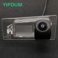 Auto Rückansicht Kameras Parking Sensor Yifoum HD FishEye Objektiv Sternenlicht Nachtsichtkamera für Kia KX3 Cerato Forte / Elantra Avante so