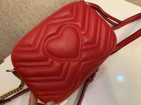 Hot Luxurys Designer Taschen Klassische Art Mode Damen Handtasche Umhängetasche Frauen Klassische Handtaschen Qualität Messenger Bag Designer Tasche