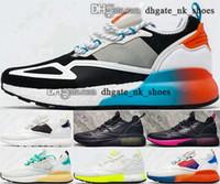 Chaussures Femmes 35 Casual Jeunes Casual EUR 11 EUR Mens Taille US 45 5 Formateurs Classique Hommes Enfants Sports Sports ZX 2K Running Girls Sneakers