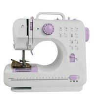 أدوات # 1 قطعة سطح المكتب المنزلية متعددة الوظائف آلة الخياطة الكهربائية أداة مصغرة الأسرة الأساسية