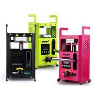 KP4 LTQ VAPOR ROSIN Press Machine Bag CP-4 с давлением 4 тона на зажимной нагревательный нагрев Портативный набор инструментов для экстрактов