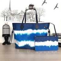 여성 핸드백 Nevefull 쇼핑 가방 디자이너 럭셔리 핸드백 지갑 여름 어깨 가방 고급 디자이너 큰 토트 가방