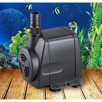 Sunsun Submersible Lagoa Filtro Fish Tank Tank Material Aquário Bomba de Água HJ-541 HJ-741 HJ-941 HJ-1141 Y200922
