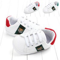 Bebek Ayakkabıları Çocuklar Ayakkabı Moccasins Yumuşak Bebek Ayakkabı İlk Yürüteç Yenidoğan Ayakkabı Bebek Sneakers 0-18 M