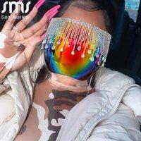Occhiali protettivi per la facoltà Occhiali da donna Diamond Goggles Sicurezza BLOCC Occhiali Anti-Spray Maschera protettiva Goggle Goggle Glasses Glasses