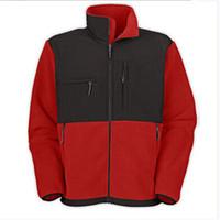 Migliore di vendita Inverno Caldo Casual Mens Denali Apex Bionic Jackets Outdoor Softshell impermeabile caldo antivento traspirante sci Face Uomini Cappotto