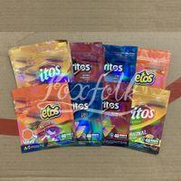 Индивидуальные закуски Edibles упаковки Mylar Bags 710 Sourgummi съестной пакет для оригинального сыра запаха