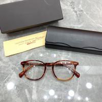 2020 Retro Estilo Oliver Sunglasses Pessoas Óculos de Sol Oliver Top Quality 5345