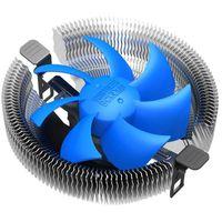 Ventola di raffreddamento Computer CPU Fan Fans Cooler Radiatore Parte per Intel LGA775 1155 1156 Compatibilità AMD AM2 AM2 + AM3 FM11