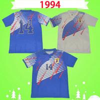 Japão 1994 Retro Jerseys Jerseys Home Afusivo Branco Vintage Camiseta de Futbol Camisas Futebol Clássicas Motoyama Nakamura Inamoto Nakata Ono