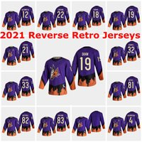 Arizona Coyotes 2021 Retro Retro Jerseys 83 Conor Garland Jersey 16 Max Domi 97 Jeremy Roenick 91 Taylor Hall Shane Doan Custom Steinsed