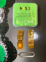 5hours quente! Mksd verde ios 14.1.x vsim max v5 v7 desbloquear cartão sim com iccid + mnc modo para ip xr xs max 11pro 11 12promax gevey