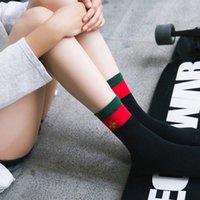 Cato Bouumen Bee Мужчины и женщины Новый Японский Корейский в Tube Toi Brand Fashion Sports Беговые носки