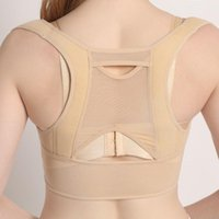 NEW Breathable Women Back Posture Correction Corset Orthoped...