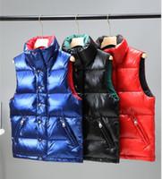 Мужская пудовая жилет высокого качества повседневная мужская белая утка вниз жилет открытый спортивный мужской жилет куртка альпинизм лыжи вниз пальто-6636
