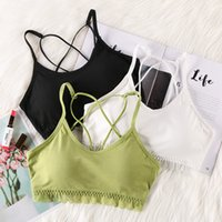 3Pieces Lot Fashion Push Up Bra Beauty Back Tube Tops Women Lace Bra Female Sexy Lingeries