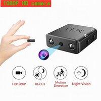 XD Mini fotocamera Full HD 1080P Videocamera per la sicurezza domestica Vision notturna Micro Secret Cam Motion Detection Video Voice Recorder