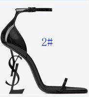 مع صندوق 2020 جديد desinger أسود جلد حقيقي كعب أزياء الزفاف أحذية الزفاف متواضعة عدن عالية الكعب رسائل المرأة مساء حزب أحذية 10 سنتيمتر