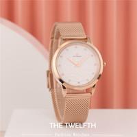 2021 Новые поступления Crystal Watch Womens Designer мода кварцевые часы 316L сталь высокого качества женщины элегантные часы 32 мм циферблат девушка Relojes
