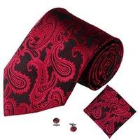 Lazos de arco 3 unids Men's Tie Men's Classic Gentleman Men Party Pocket Papel Pañuelo Pañuelo Publicidad