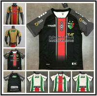 2020 Filistino Deportivo Futbol Forması Şili Futbol Ligi Filistino Deportivo Benegas Jimenez Futbol Gömlek Camiseta de Palestino 20/21