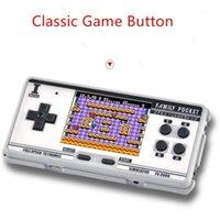 Giocatori di gioco portatili Coolbaby FC3000 classico console portatile console per bambini Cartuccia FC per PXP MD SMC Retro1