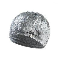 القبعات نمط الأزياء ل الخريف والشتاء المرأة محبوك مطرزة البيريه لطيفة المرأة عيد الميلاد حزب hat1