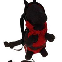 Pet Carrier Zipper Dog Portable Flexible Sair Lip Print Rucksack Ventilação Estiramento Pernas Cães Mochila Camuflagem 17 3DK C2