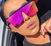 10 adet Yaz Kadın Dazzle Renk Büyük Çerçeve Bağlı Güneş Gözlüğü Sürüş Cam Erkekler Bisiklet Cam Sürüş Güneş Gözlükleri Mor 15 Renkler Sıcak Satış