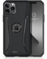 Mobosi Case para iPhone 12 Pro 12 mini anti-risco de grau militar gota proteção tampa choque absorvente iphone 12 pro max estojo