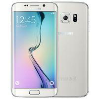 Восстановленные оригинальные Samsung Galaxy S6 Edge G925F 5,1 дюйма Octa Core 3GB RAM 32GB ROM 16,0MP камера 4G LTE Smart телефон DHL 1 шт.