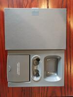 2020 Mini Tws Sem Fio Bluetooth Fone de Ouvido Duplo com Charger Dock Fone de Ouvido Estéreo para iPhone XS 8 7 PLUS S9 PLUS Android