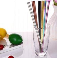 Высококачественный 304 из нержавеющей стали палочки из нержавеющей стали 5 цветов квадратные палочки для палочек столовые приборы дома отель простой стиль посуда