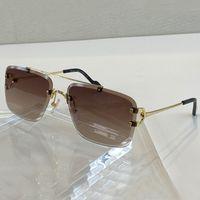 Black Friday Sunglasses Wire Mens C Designer Vintage Cut Diamond Sun Shades For Eyewear And Women Glasses Luxury Carter Sol Gafas De Me Vbwq