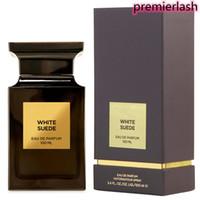 2020 Nuevo en STdok Tomf Oud Wood Eau de Parfum Perfume Fragancia para Hombre 100ml Oud Madera para hombres con número de lote Largo Duradero Envío gratis