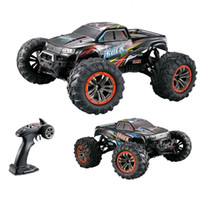 XLH High 9125 4WD 1 10 Speed Electric Remote Control Car Tru...