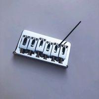 Zinco Saddle Bridge String Spacing 10.8 mm per chitarra elettrica a 6 corde