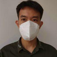 Solunum K95 Kullanımlık Koruyucu Solunum Vanası Vanası Filtre 5 Layer Maske Tasarımcısı Maskeleri Yetişkin Moda Değil Çocuklar Yüz Kalkanı Gemi
