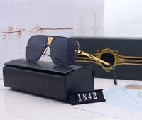 Dita Sunglasses Fashion Manwonna Sunglass Dita Sunglasses UV400 ProtectionTop Qualità 1842