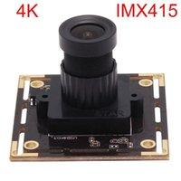 4 كيلو سوني imx415 usb وحدة الكاميرا عالية الدقة 3840x2160 MJPEG 30FPS مصغرة USB فيديو كاميرا ويب لنظام التشغيل Android Linux Windows Mac1