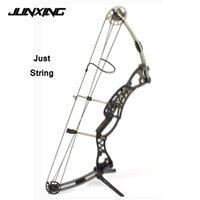Junxing M106 مجمع القوس سلسلة واحدة مجموعة القوس التبعي للرماية في الهواء الطلق الصيد 201111