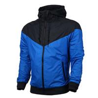 Erkek Ceket Bayanlar Giyim Ceket Kazak Hoodie Uzun Kollu Sonbahar Spor Fermuar Rüzgarlık Giysileri Hoodie Windbreaker M-3XL