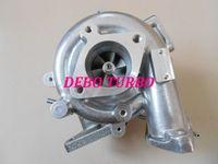 NUEVO GT1849V 727477-5007S 14411-AD200 Turbo TurboCompresor para Nissan Almera Primera X-TRAILYD22ED / YD12.2L 136HP