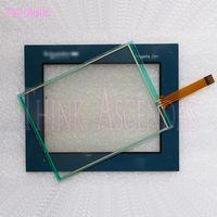 Brand new alta qualidade xbtgt2120 xbtgt2110 xbtot2210 xbtgt1105 xbtot2110 painel de tela touch touchpad filme protetor touchscreen